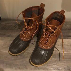 Llbean boots